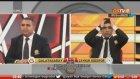 Galatasaray - Çaykur Rize Maçında Sabri'nin Şutu