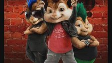 Michel Telo - Bara Bare Bere Bere - Chipmunks