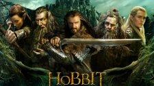 The Hobbit: The Desolation of Smaug Filminin Türkçe Altyazılı Fragmanı