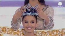 Dünya'nın En Güzel Kızı Filipinler'den Çıktı