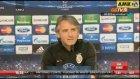 Mancini'nin Juventus Maçı Öncesi Basın Toplantısı