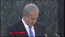 Netanyahu, Ruhani'ye Yüklendi!
