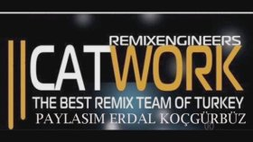 Arif Akpınar - İnci Tanem (Catwork Remix Engineers)