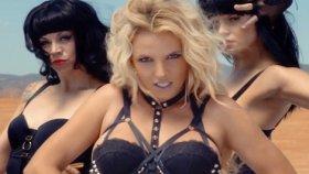 Britney Spears - Work Bitch