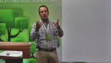 Etohum Bursa - Fatih İşbecer Pozitron On Vimeo - 20 Eylül 2013