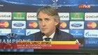 Juventus Maç Sonu: Roberto Mancini