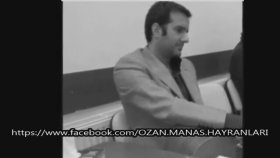 Ozan Manas - Gönül Makamına