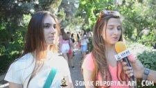 İzmir Deyince Aklınıza Ne Geliyor? - Sokak Röportajları