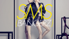Miley Cyrus Ft Britney Spears - Sms (Bangerz)