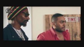 Tamer Hosny Ft. Snoop Dogg - Si Al Sayed