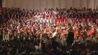 Türkiye Müzik Öğretmenleri Orkestrası - Andımız