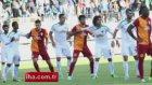 Akhisar Belediyespor 2-1 Galatasaray (Maç Özeti)