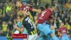Fenerbahçe 0-0 Trabzonspor (Maç Özeti)