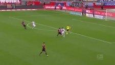 Almanya'da haftanın golü Türk yıldızdan Geldi