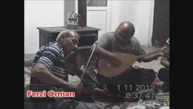 Arafa Akyol | Ali Akyol - Kara Sevda    (Ferzi Orman)