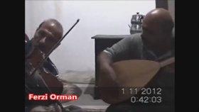 Arafa Akyol | Ali Akyol - Neşelide Engin Dağlar Neseli    (Ferzi Orman)