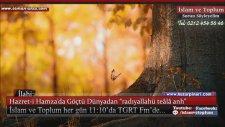 Hazret-İ Hamza'da Göçtü Dünyadan (Müziksiz İlahi)