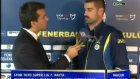 Volkan Demirel: Trabzonspor Futbolun Çirkinliklerini Anlatıyor...