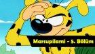 Marsu Yarışı - Marsupilami (Uzun Kuyruk)