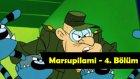 Kopya Marsular - Marsupilami (Uzun Kuyruk) - 4. Bölüm