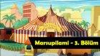 Marsupilami Sirke Gidiyor - Marsupilami (Uzun Kuyruk) - 3. Bölüm