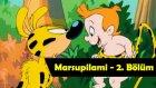 Marsupilami ve Oğlu - Marsupilami (Uzun Kuyruk) - 2. Bölüm