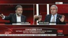Mehmet Metiner'den Tepki Çeken Sözler!