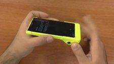 Nokia Lumia 1020 Kutu Açılımı