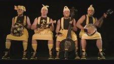 Rusların En Komik Müzik Grubu