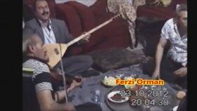 Selahattin Ertürk | Ali Akyol - Rast Geldim Kaşları Bir Kemana (Ferzi Orman)