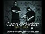 Ceza Ft. Killa-Mazide Kaldı(İlk Kez)(2009)