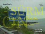 trabzon - sürmene