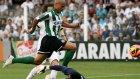 Coritiba 1-0 Santos (Maç Özeti)