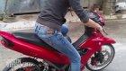 Motosikleti Kız Arkadaşına Vermenin Sonu