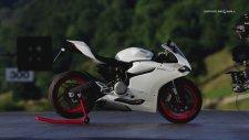 2014 Ducati Superbike 899 Panigale (tanıtım)