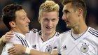Almanya 3-0 İrlanda (Maç Özeti)