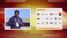 Can Augmented Reality Led Behaviours Drive True Singularity? (Summit 2013)