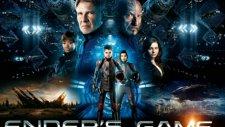 Ender's Game Uzay Oyunları Türkçe Altyazılı Fragmanı