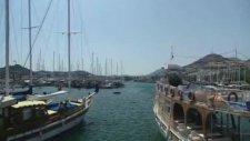Hadigari Cumhur - Davsan Adası Tekne Turu