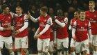 Arsenal'ın Yıldızlarını Şaşırtan İlüzyonist