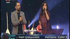 Nazlı Öksüz & İsmail Altunsaray - El Vurup Yaremi İncitme Tabip