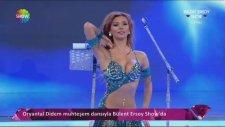 Oryantal Didem'den Muhteşem Dans (Bülent Ersoy Show)