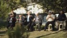 Çorak Köyü Köle Mezarlığı Kurban Bayramı Arefesi