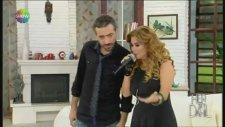 Hülya Polat & Resul Dindar - Yana Yana Kül Oldum (Canlı Performans)