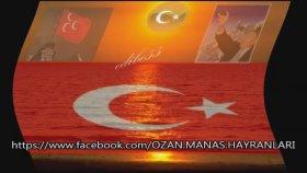 Ozan Manas - Ülkü Ocaklıyım