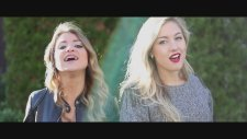 All Around The World - Justin Bieber By Charity Vance & April Kry