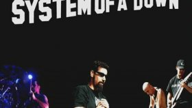System Of A Down - The Metro