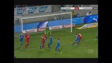 Bundesliga'da Skandal Gol