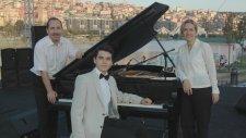 Fikrimin İnce Gülü Vokal: Oya Yıldız Kalbimin Şen Bülbülü Piyano Resitali Çal Türk Ses Klasik Müzik