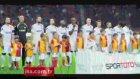 Galatasaray 2 - Kardemir Karabükspor 1 (Maç Özeti)